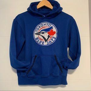 T.M.I | Toronto Blue Jays Hoodie